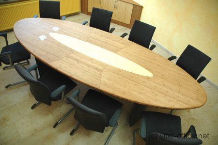 Vital Office Small Meeting And Conference Tables Design And Quality Made In Germany