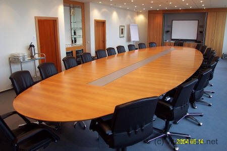 Vital Office Large Conference Tables S Class Design And